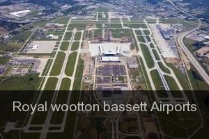 Royal wootton bassett Airports
